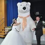 Hochzeitprogramm